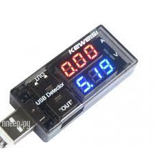 <b>Конструктор Радио КИТ</b> Ампер-Вольтметр RI019 купить в ...