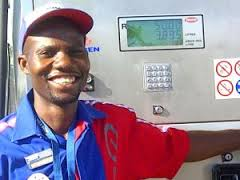 How Petrol Attendants Cheat their Customers .