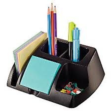 office depot brand 30percent recycled desk black newell office depot