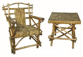 elm bark furniture bark furniture