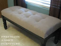 Modern Bedroom Benches Upolstered Benches