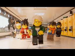 The LEGO NINJAGO Movie - Trailer 2 [HD] - YouTube