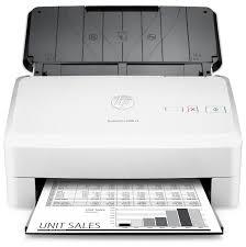 <b>Сканер HP Scanjet Pro</b> 3000 s3 — купить по выгодной цене на ...