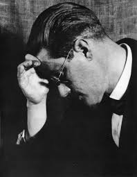 onlyoldphotography man ray james joyce happy birthday james joyce