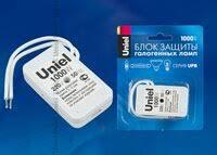 «UPB-1000W-SL <b>Блок защиты для галогенных</b> ламп. Блистерная ...