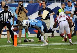 Image result for kendall wright titans