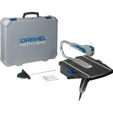 Купить <b>лобзик Dremel Moto Saw</b> MS20-1/5 F013MS20JC в ...