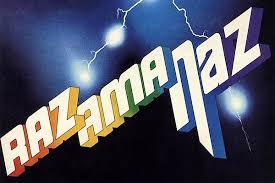 40 Years Ago: <b>Nazareth's</b> '<b>Razamanaz</b>' Album Released