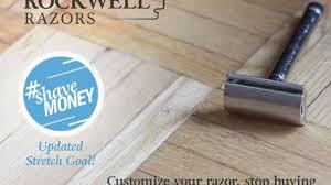 <b>Rockwell Razors</b> - Shaving, Reinvented by <b>Rockwell Razors</b> ...