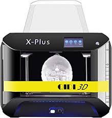 Qidi Technology <b>QIDI TECH</b> 3D Printer <b>Large</b> Size <b>X</b>-<b>Plus</b> Intelligent ...