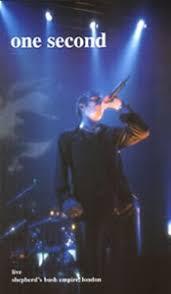 <b>Paradise Lost</b> - <b>One</b> Second Live - Encyclopaedia Metallum: The ...