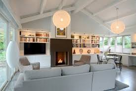 vaulted ceiling lighting ideas pendant lighting white living room interior cathedral ceiling lighting ideas