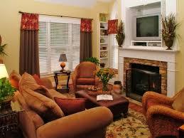 traditional living room in cinnamon arrange living room furniture