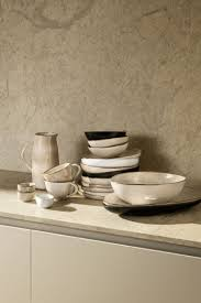 Керамический <b>салатник</b> - Бежевый - <b>HOME</b> | H&M RU