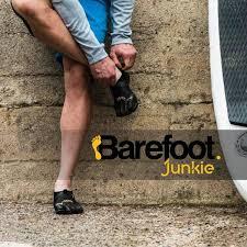 <b>Vibram Fivefingers EL-X Mens</b> Black Toe Shoes for the Gym and ...