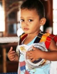 K.Y.N. Muay Thai Gym: Our Youngest Student. Rate: Report as inappropriate - k-y-n-muay-thai-gym