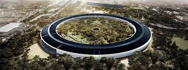 steve jobs called apples norman foster designed future headquarters pictured here the apple new office