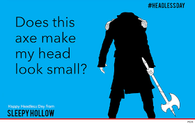 Sleepy Hollow' Issues Apology over 'Headless' Memes as ISIS ... via Relatably.com