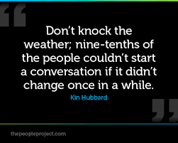 Weather Quotes Images and Pictures via Relatably.com