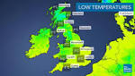 'Indian summer' for south as north endures more grim weather