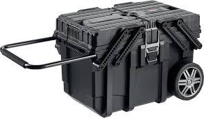 """<b>Ящик для инструментов</b> на колесах 22"""" <b>Keter</b> 38392-25, 38392-25 ..."""