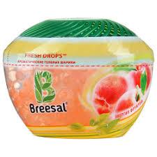 Отзывы о <b>Ароматические гелевые шарики</b> Fresh Drops