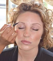 the perfect brow job connecticut post always apply eyebrow color that complements your natural hair color for instance light brown