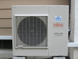 Mitsubishi Ductless Heat Pump Two Years With A Minisplit Heat Pump Greenbuildingadvisorcom