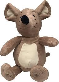 <b>Мягкая игрушка Fluffy Family</b> Мышкин, 15 см — купить в интернет ...