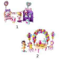 Игровой <b>набор</b>-сюрприз <b>Party</b> Popteenies (<b>Spin Master</b>) <b>Набор</b> ...