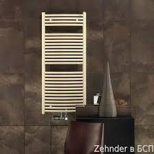 Купить <b>полотенцесушители Zehnder</b> Janda