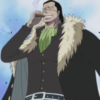 Crocodile | One Piece Wiki | Fandom