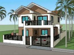 Simple House Plan Designs   Level Home   YouTubeSimple House Plan Designs   Level Home
