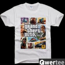 Αποτέλεσμα εικόνας για gta 5 t shirt