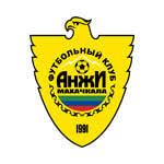 <b>Анжи</b> - <b>футбольный клуб</b>: новости клуба, состав команды ...