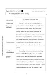 essay writing on environment pollution  brilliant essays   www  essay writing on environment pollution
