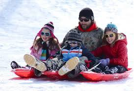 <b>Hot sale</b>!<b>Outdoor Sports</b> Plastic Skiing Boards Sled Luge Snow ...