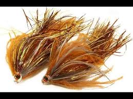 Pike tube fly tying lesson, Step by step : <b>Copper</b>/gold - YouTube