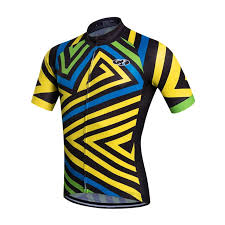 Discount !! Professional <b>team FUALRNY</b> bike jersey short sleeve ...