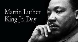 Image result for calendar dr. king's birthday