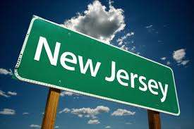new jersey swimming job opportunities