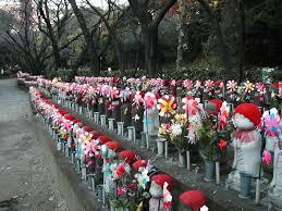 Image result for mizuko jizo images
