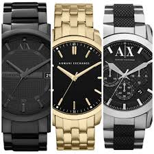 5 most popular best selling kenneth cole watches for men the top 5 most popular armani exchange watches under £200 for men 2016