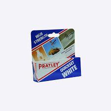 Pratley Quickset <b>White Glue 40ml</b> | Jack Hammer's
