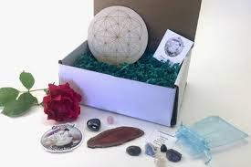 <b>Crystal</b>, Spiritual, and Metaphysical Subscription Boxes | Cratejoy