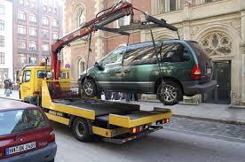 Эвакуатор для автомобиля