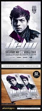 electro house dj flyer psd by industrykidz graphicriver electro house dj flyer psd events flyers