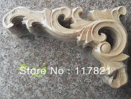 wood appliques for furniture appliques for furniture