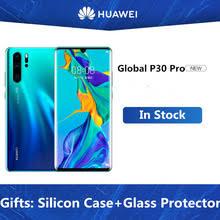 Глобальная версия <b>Huawei P30</b> Pro VOG-L29 мобильный ...