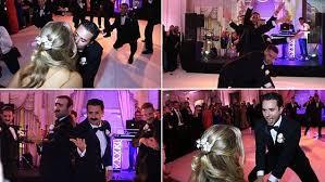 P&G Mens Plaid <b>Three</b> Pieces Suit Stripe Formal Wedding <b>Business</b> ...